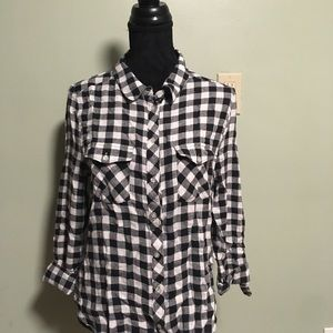 Forever 21 shirts NWT. Large.